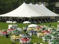 Anthony Party Tent Rentals Eastern PA