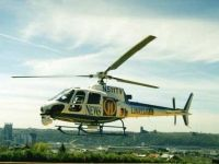 Cherokee Helicopter Service Air Tours Pennsylvania