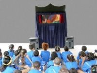 Fantasy Puppet Theater Birthday Parties Eastern PA