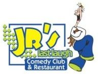 Jrs Last Laugh Comedy Club and Restaurant Erie PA