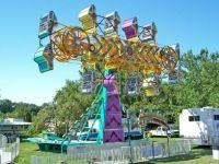 Majestic Midways Carnival Rides in PA