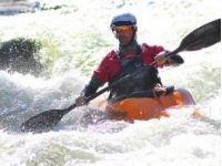 Pennsylvania kayak lessons