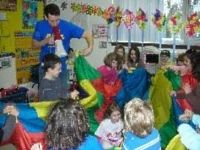 Best kids party entertainment in PA