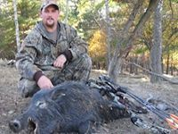 Tioga Boar Hunting Preserve in Pennsylvania
