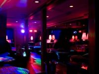 Blue Martini Lounge Philadelphia PA