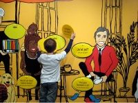 Childrens Museum of Pittsburgh Getaway with Kids