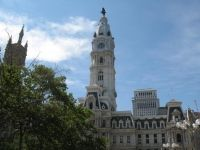 City Hall PA Attraction Philadelphia PA