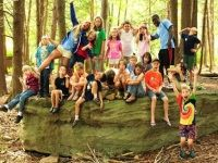 Deer Valley Family Camp Weekend Getaway with Kids Pennsylvania