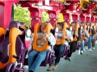Dorney Park PA Attraction Allentown PA