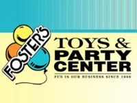 Fosters Toys and Party Center Party Favors for Kids PA