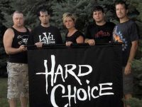 Hard Choice Rock Band in Central PA