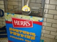 Herrs Snack PA Factory Tour