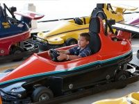 High Sports Family Fun Center Go Karts Lititz PA