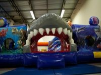 Jumpin Jacks Kids Birthday Party Place Hatfield PA