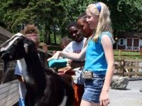 Lehigh Valley Zoo Parties for Children in Pennsylvania