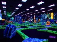 Monster Mini Golf Tween Birthday Parties in Pennsylvania