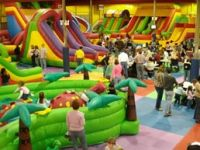 Romp N Roll Kids Party Place Willow Grove PA