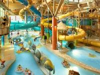 Splash Lagoon Getaway with Kids in Pennsylvania