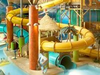 Splash Lagoon Water Park Erie PA