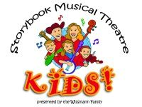 Storybook Childrens Musical Theatre Pennsylvania