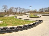 The Golf Zone Go Karts Honey Brook PA