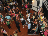 Cutting Edge Bar Mitzvah Party Ideas in PA