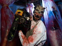 Field of Screams Halloween Parties in PA