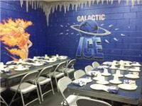 Galactic Ice Skating Parties PA