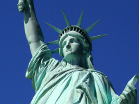 Liberty Island top 25 NY attractions