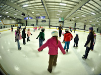 Oaks Center Ice Skating Parties in PA