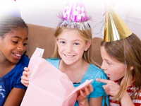 Prestige Gymnastics Parties in Pennsylvania