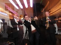 Second Vision Bar Mitzvah Band in PA