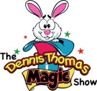 Dennis the Magician PA kids magician