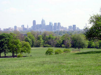 Horseback Riding Trails in Philadelpiha