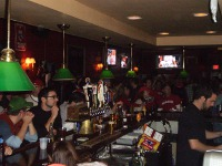 Philadelphia Sports Bar