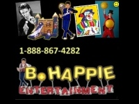 B-Happie-Entertainment-Best-Entertainers-in-PA