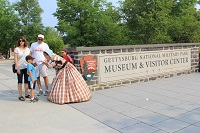 The Gettysburg Foundation Top 25 Pennsylvania Attractions