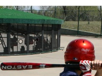 Lahey Family Fun Park Batting Cage Facilities in Pennsylvania