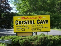 Crystal Cave Reviews