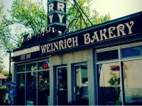 Weinrichs Bakery in Pennsylvania
