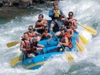 Whitewater Rafting Adventures Nesquehoning PA