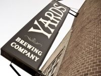 Yards PA Brewery Tours