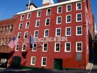 Yuengling Brewery Tours in Pennsylvania