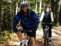 Blue Mountain Sports and Wear Biking in PA
