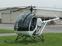 Dutch County Helicopter Air Tours in PA