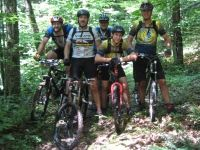 High Mountain Adventures Mountain Biking PA