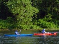Indian Waters Pennsylvania Canoe Rentals