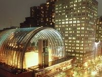 PA Kimmel Center Concert Halls in Pennsylvania