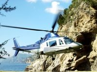 Pennsylvania Commercial Helicopter Charters