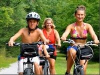 Pocono Biking Jim Thorpe PA
